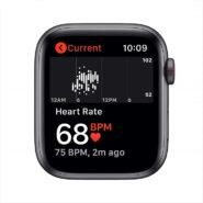 اپل واچ سری SE 44 میلیمتری Apple Watch Aluminum Case 44mm