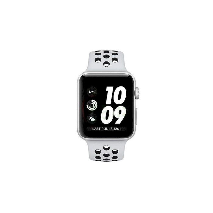 Apple Watch Series 3 Aluminum Case nike 38mm-2