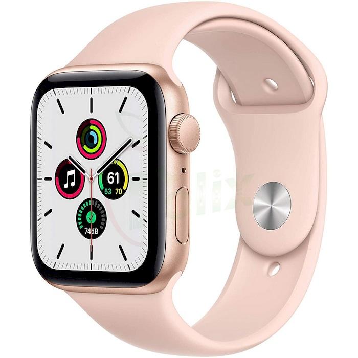 Apple Watch Series SE Aluminum Case 44mm-4